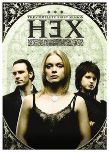 Ведьма, 2004