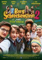 Замок Шрекенштайн 2: Поцелуи разрешены
