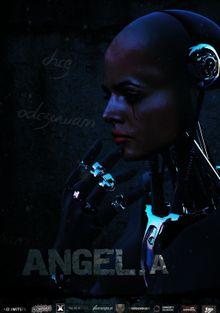 Ангел.А, 2020