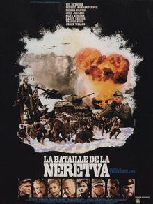 Битва на Неретве, 1969