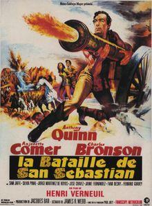 Битва в Сан-Себастьяне, 1968