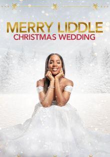 Рождественская свадьба Лиддлов, 2020