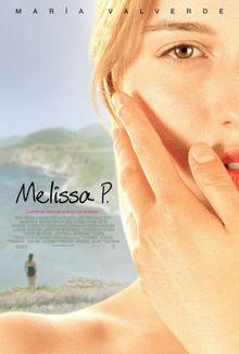 Мелисса: Интимный дневник, 2005