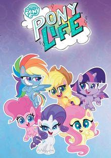 Мой маленький пони: Жизнь пони, 2020