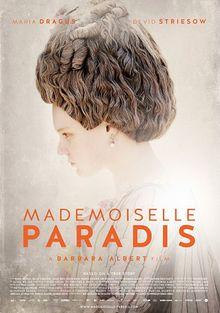Мадмуазель Паради, 2017
