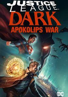 Темная Лига справедливости: Война апокалипсиса, 2020