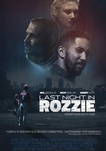 Последняя ночь в Роззи, 2021