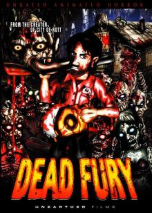 Мёртвая ярость, 2008