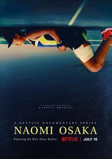 Наоми Осака, 2021