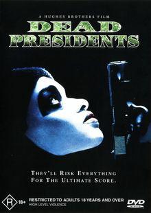 Мертвые президенты, 1995