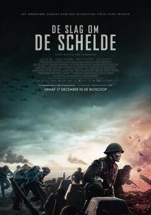 Битва на Шельде, 2020