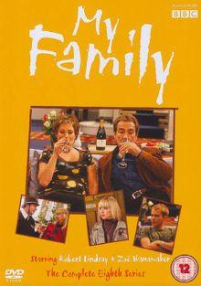 Моя семья, 2000