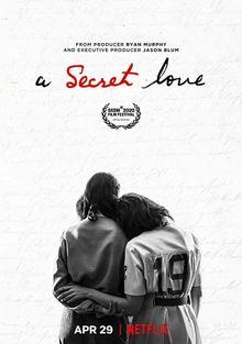 Тайная любовь, 2020