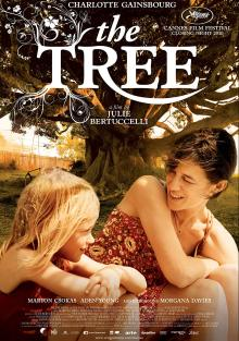 Дерево, 2010
