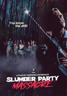 Кровавая вечеринка, 2021