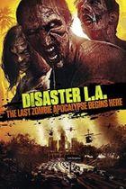 Вторжение в Лос-Анджелес