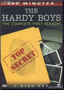 Братья Харди, 1995