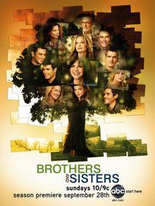 Братья и сестры, 2006