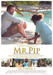 Мистер Пип, 2012