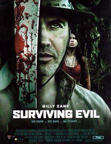 Выжившее зло, 2009