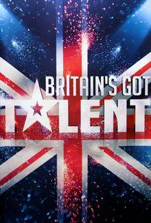Британия ищет таланты, 2007