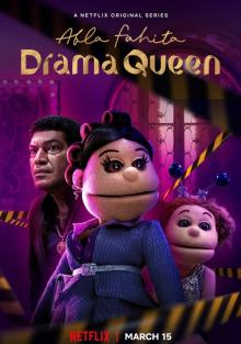 Абла Фахита: Королева драмы, 2021