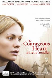Храброе сердце Ирены Сендлер, 2009