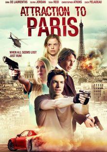 Притягательность Парижа, 2021