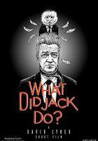 Что сделал Джек?