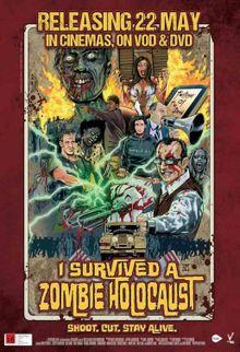 Я пережил нашествие зомби, 2014