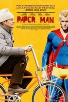 Бумажный человек