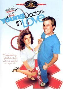 Молодость, больница и любовь, 1982