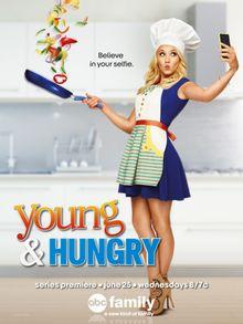 Молодые и голодные, 2014