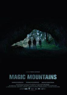 Волшебные горы, 2020