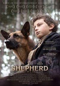 Овчарка-герой, 2020