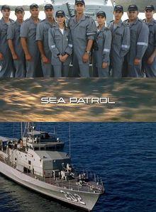 Морской патруль, 2007