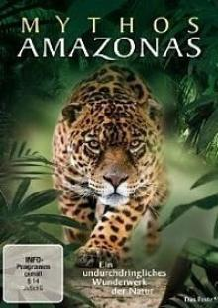 Мифы Амазонки, 2010