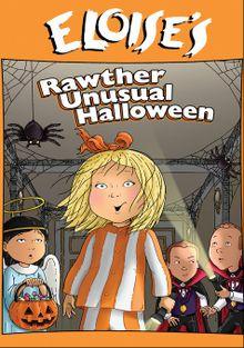 Приключения Элоизы: Хэллоуин, 2007