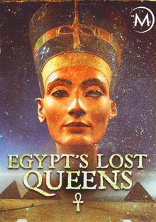 Забытые царицы Египта, 2014