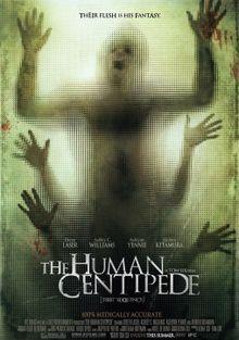 Человеческая многоножка, 2009