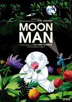 Человек с луны