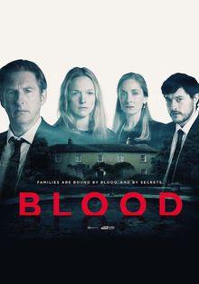 Кровь, 2018