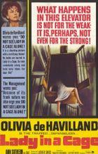 Женщина в клетке
