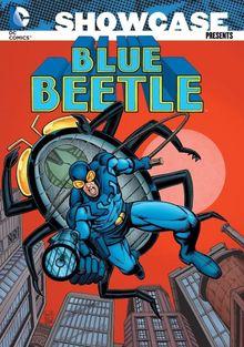 Витрина DC: Синий Жук, 2021