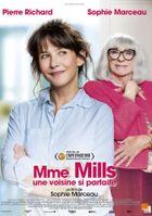 Миссис Миллс