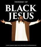Чёрный Иисус