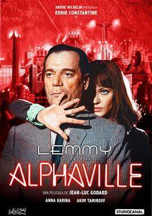 Альфавиль, 1965
