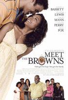 Знакомство с Браунами