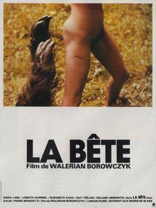 Зверь, 1975