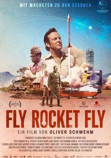 Лети, ракета, лети, 2018